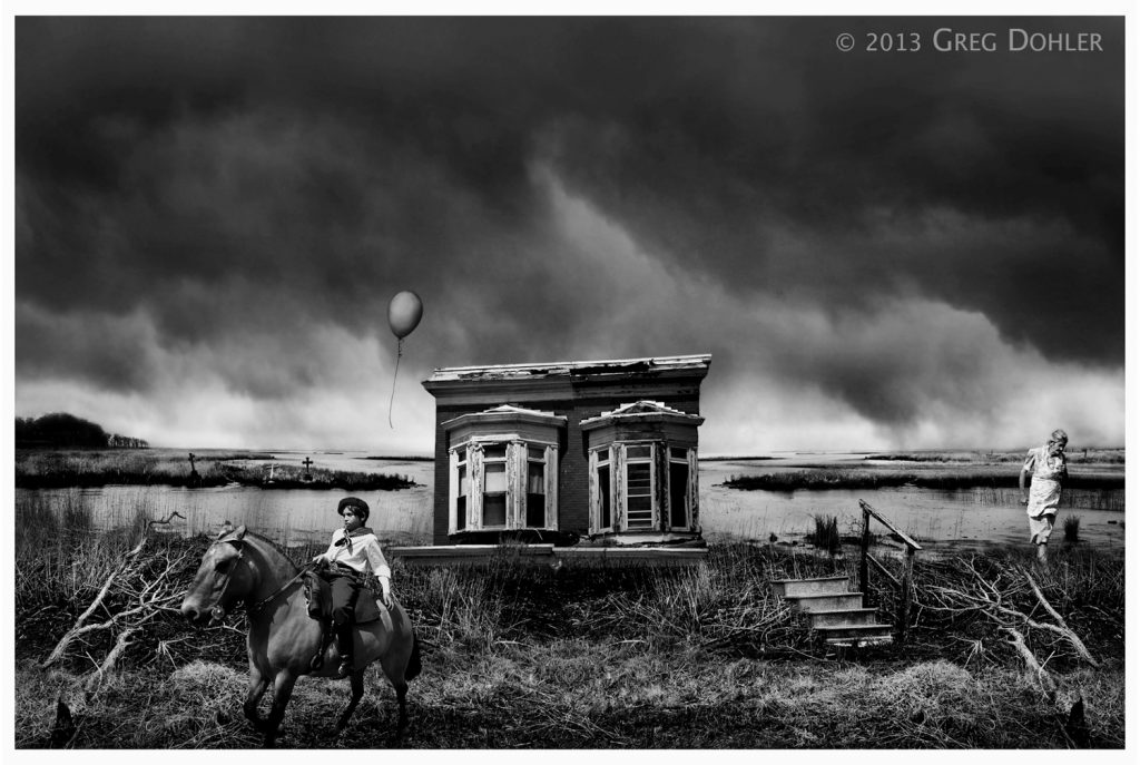 """""""Home"""" (2013) 37"""" x 28"""" (framed)"""